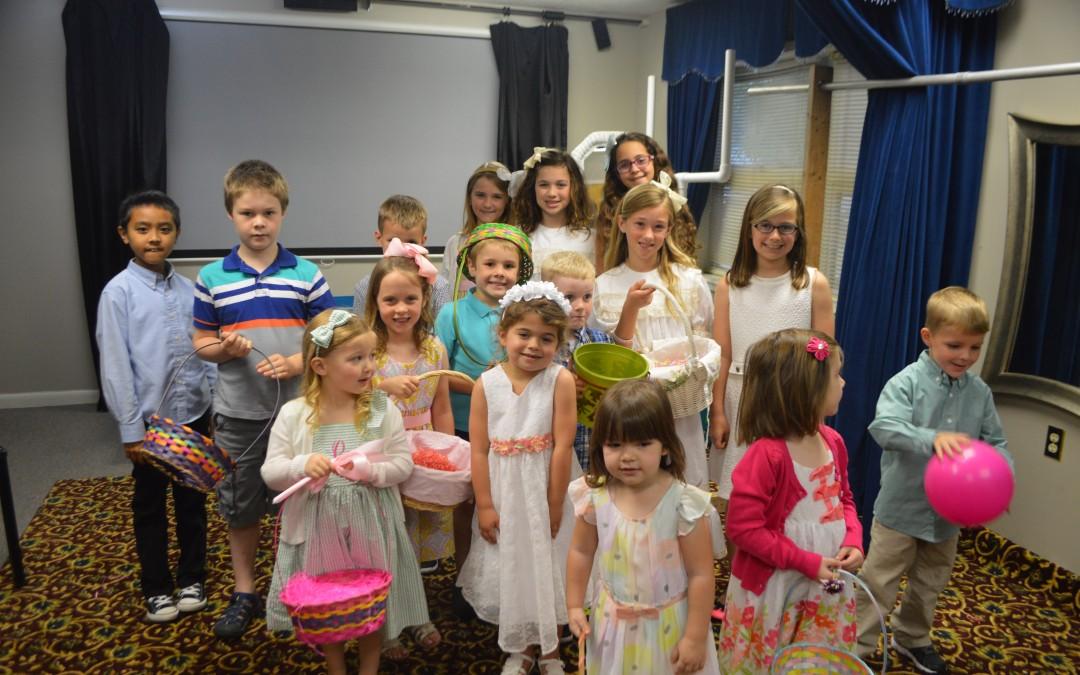 Easter Sunday 2016 Photos